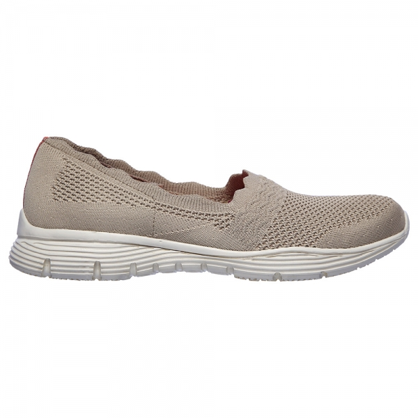 Skechers Seager Umpire Taupe