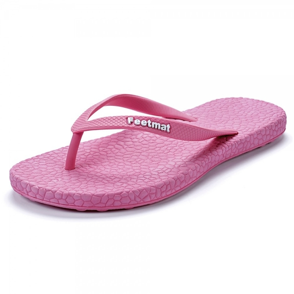 BeachSlipper Pink
